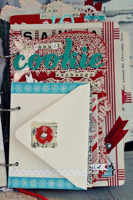 Mini album: Cookie
