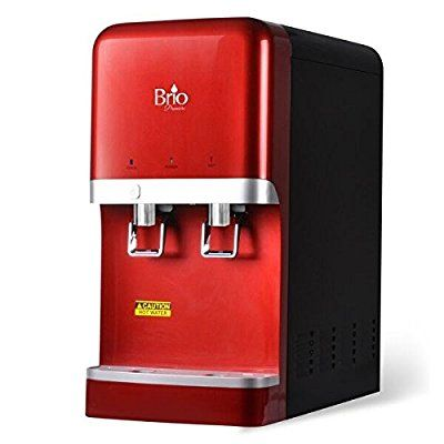 Brio Cl3000 Counter Top Bottleless Water Dispenser With Or
