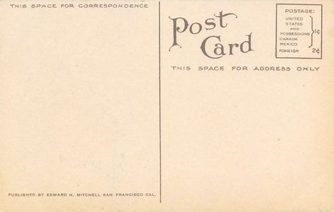Ballast Point Lighthouse San Diego California 1910c postcard