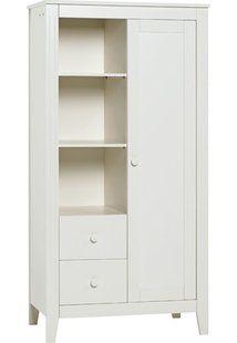 baby wardrobe furniture on Baby Wardrobes Jasmine Baby 1 Door Wardrobe Classy Dresser Tall Cabinet Storage Locker Storage