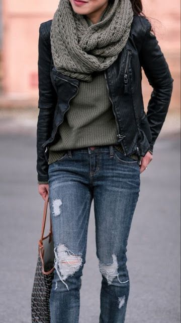15 Casual Autumn Fall Outfits You'll Want To Copy This Year Source by katybryce winter outfits