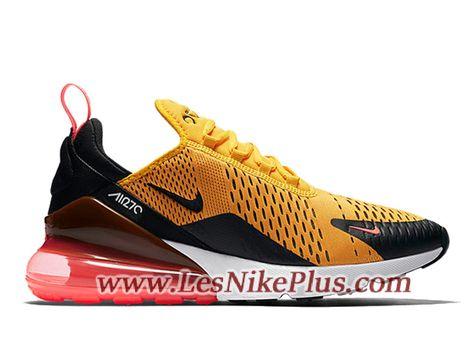 Basket Nike Air Max 270 Homme Femme AH8050 002 Noir