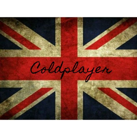 Coldplayer 4 Life Bandeira De Londres Union Jack Bandeira