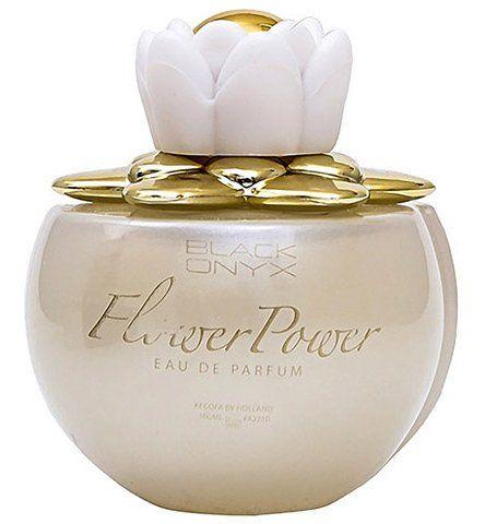 Onyx Flower E ProfumoColori Perfume Donne PowerArte Black Y9WEIDH2