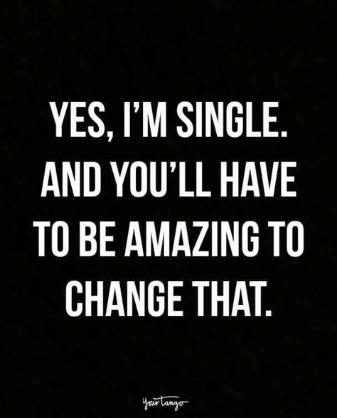 Being single can be a GREAT thing (and maybe sometimes NOT so great). It all really depends on your attitude. So to help you boost your fab points, here are 12 sassy quotes to show you that it's not so bad to be single.  #sassy-quotes #single-quotes #quotes #being-single