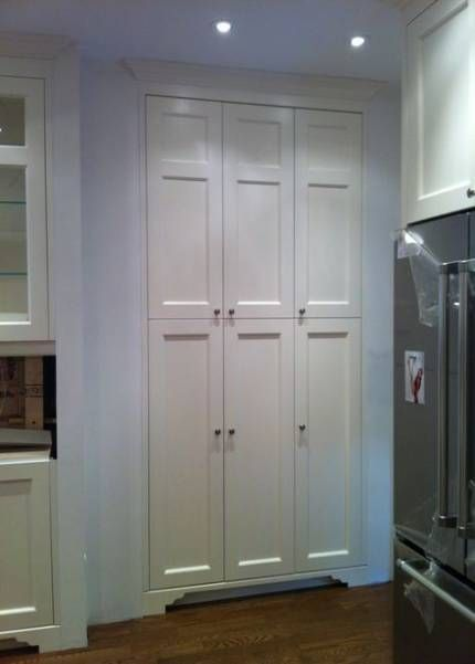 Best Kitchen Pantry Placement Built Ins Ideas Built In Pantry