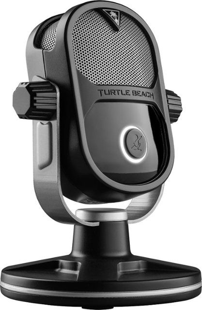 Turtle Beach - Stream Mic for Xbox One, PlayStation 4 and PC