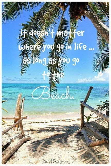 Pin By J Tennant On Happy Birthday With Images Beach Happy