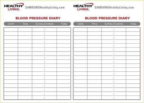 Blood Sugar Chart Pdf