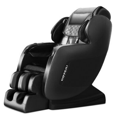 Ootori Massage Chairs The Nova N801 3d Robot Deluxe S Track Full