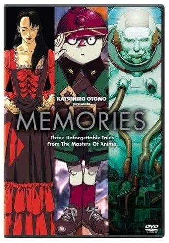 Memories - Default