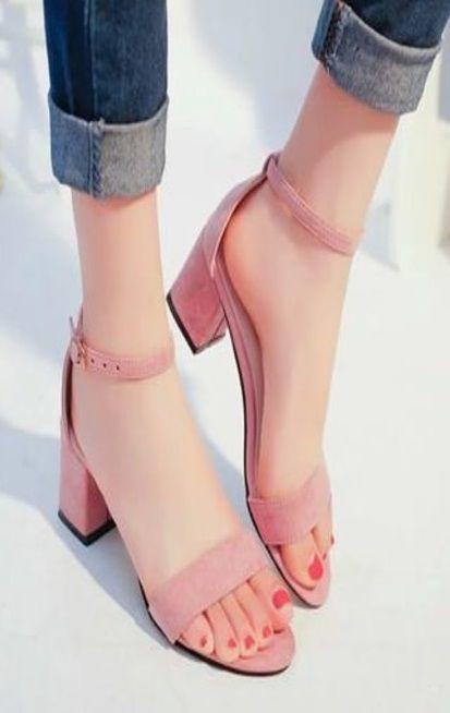 Ladies Medium Sandals 2019 | Women