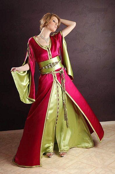 قفطان مغربي Caftan Marocain 2021 صور القفطان العجيب Le Caftan Maghribi Luxe Moroccan Fashion Fashion Oriental Fashion