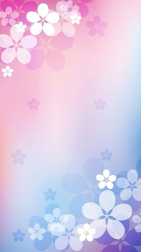 #FloralStyleWallpaper