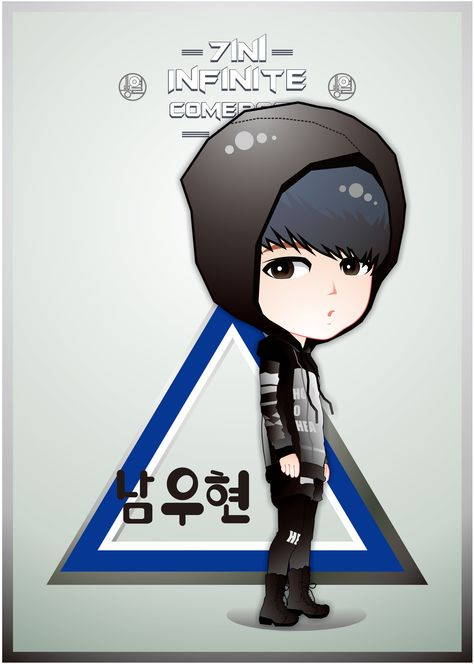 7IN1 - Nam Woohyun