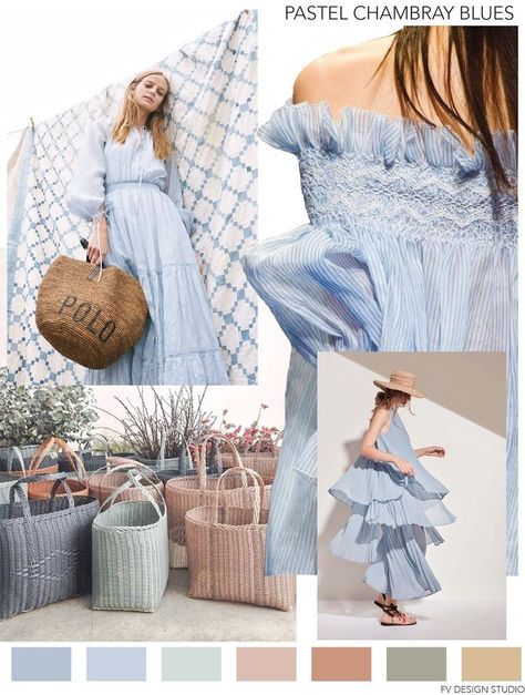 I adore spring fashion trends 7627867154