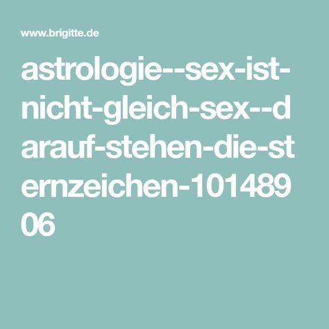 Astrologie partnersuche