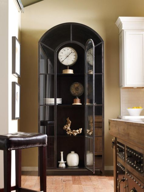 Display cabinet - Metal cabinet - Furniture stores in ...