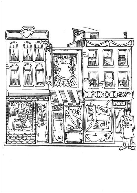 Inspector Gadget 7 Dibujos Faciles Para Dibujar Para Ninos