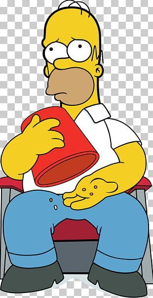 Simpsons Png Clipart Simpsons Free Png Download The Simpsons Game The Simpsons Simpson