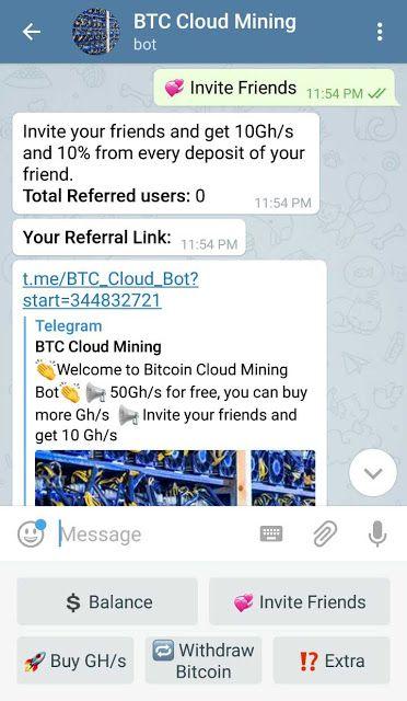 bitcoin mining rig setup
