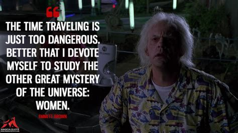 Backtothefuturequotesdreams Back To The Future Future Quotes Greatest Mysteries