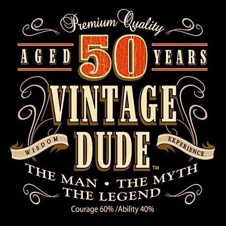 Ongekend 50 jaar alweer !!   50ste verjaardag citaten, 50ste verjaardag JO-19