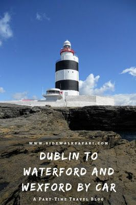 Self Catering Holiday Homes, Cottages Wexford