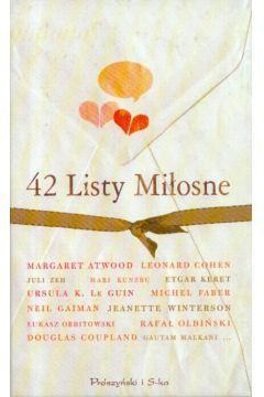 42 Listy Miłosne