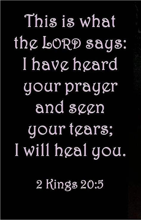 Thank you Jesus, please heal my mind and my heart, the rest will follow.