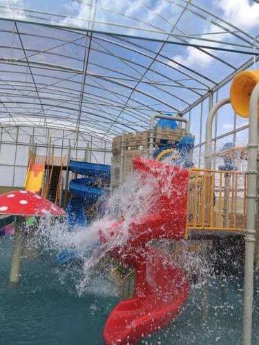 شاليهات توت فنادق السعودية شقق فندقية السعودية Fun Slide Fair Grounds Grounds
