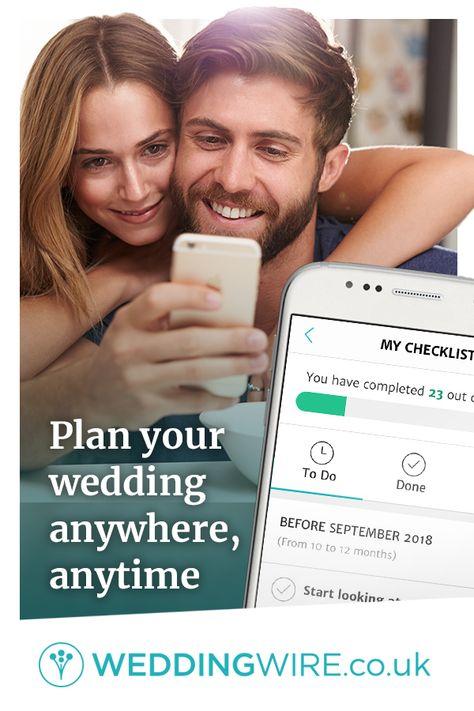 list of pinterest first home checklist budget wedding planning