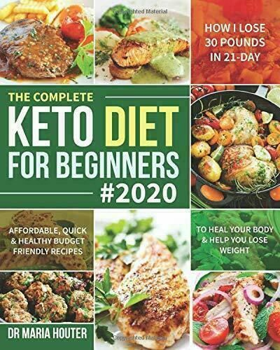 Keto Diet Book For Beginners Quick Healthy Ketogenic Recipes Cookbook 2020 9781708800536 Ebay Keto Diet For Beginners Healthy Budget Keto Diet Book