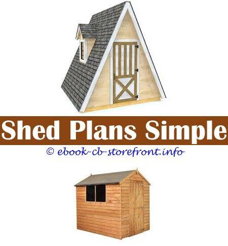8 Quick Hacks 7x9 Shed Plans Barn Storage Shed With Loft Plans Garden Shed Plans Fine Homebuilding Mitre 10 Garden Shed Pl Diy Shed Plans Shed Plans Shed Plan