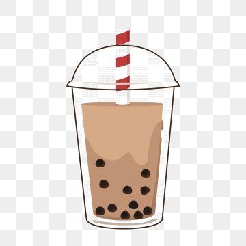 จ งหวะส นๆชานมไข ม ก นม ชา ทาส ด วยม อภาพ Png และ Psd สำหร บดาวน โหลดฟร Bubble Milk Tea Milk Tea Tea Logo
