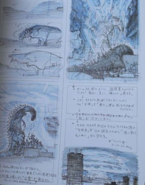 The Art Of Shin Godzilla Book Review Part 1 Halcyon Realms