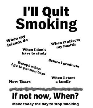 Anti Smoking Quotes Gorgeous When You Switch To Vaping You No Longer Have To Worry About