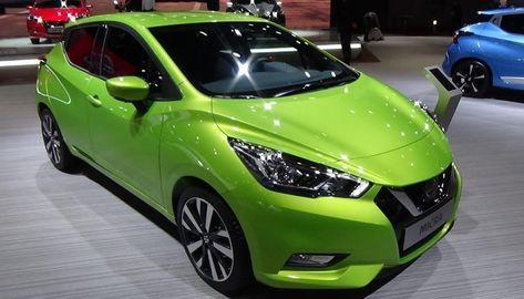 2020 Nissan Micra Price Interior And Exterior Nissan New Nissan Micra Interior And Exterior