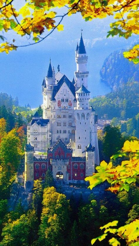 Why I love Castles...:-)