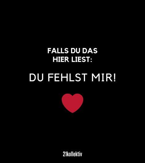 Besuche unsere Webseite für mehr tolle Sprüche und Zitate #liebe #liebeskummer
