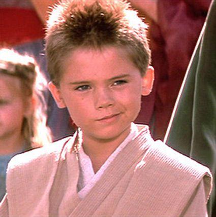 Star Wars - Anakin Skywalker - Jake Lloyd