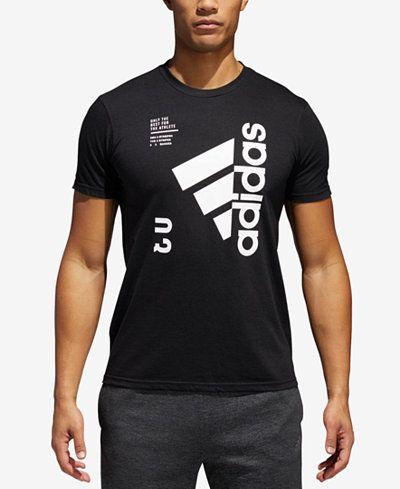 adidas Men's Club ClimaCool Tennis T Shirt   Adidas en