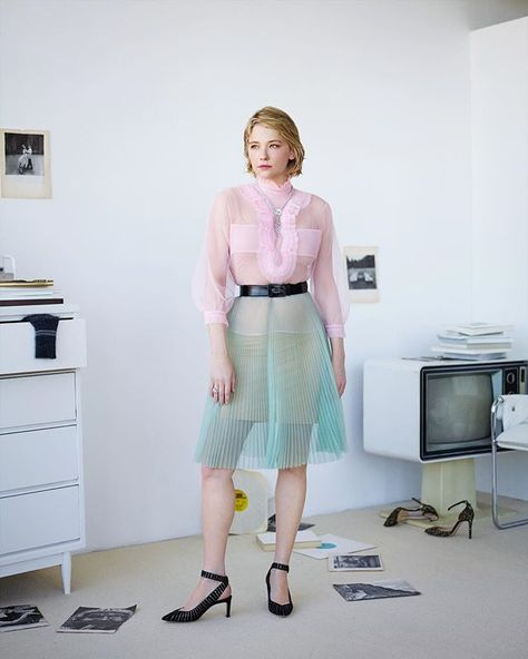 f74d4c3e2433b List of Pinterest haley bennett photoshoot images   haley bennett ...