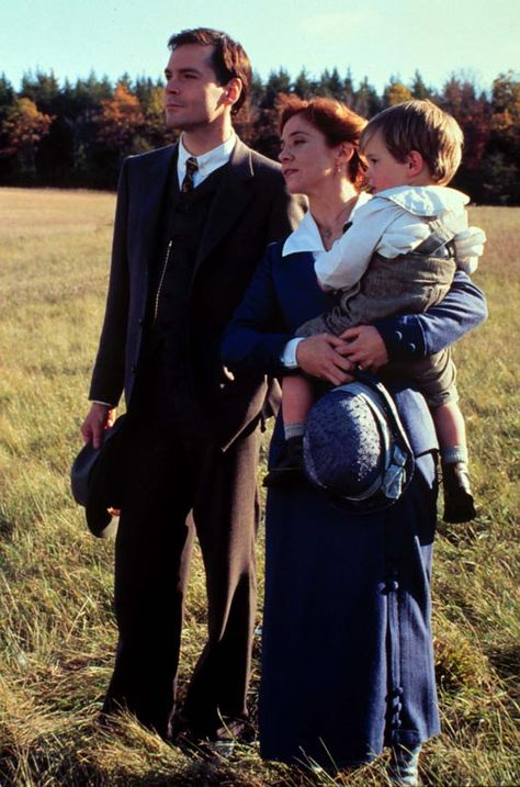 Anne Of Green Gables The Continuing Story 2000 With Images
