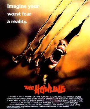 The Howling/Cast & Crew Info