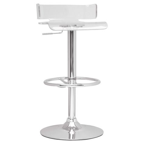 Tremendous Chintaly Hayden Pneumatic Gas Lift Adjustable Height Swivel Machost Co Dining Chair Design Ideas Machostcouk