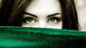 Beautiful Eyes Girl Images Wallpaper In Hd Girl With Green Eyes