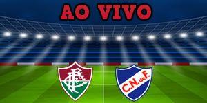 Assistir Nacional Uru X Fluminense Ao Vivo 19 30 31 10 2018