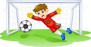 Dibujos Animados Cookies Guantes Arquero De Futbol Buscar Con Google Arquero De Futbol Entrenamiento De Las Artes Marciales Arquero
