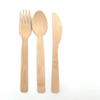 Big Round A Grade Bulk Spoon And Fork Set Biodegradable Mini Wooden Fork And Spoon View Mini Spoon And Fork Oem Product Details From Anhui Yien Import Export Wooden Fork Biodegradable Products